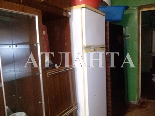 Продается 1-комнатная квартира на ул. Рождественская — 11 000 у.е. (фото №7)