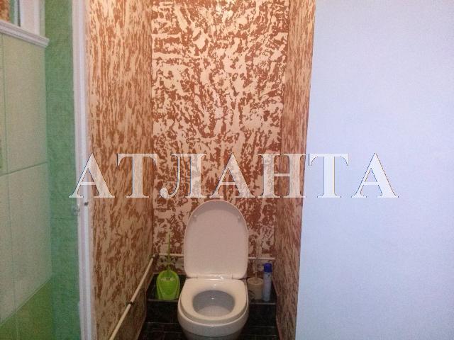 Продается 1-комнатная квартира на ул. Рождественская — 11 000 у.е. (фото №8)