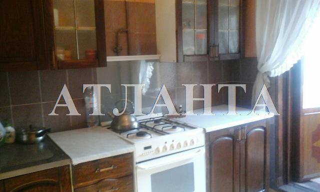 Продается 3-комнатная квартира на ул. Кропивницкого — 45 000 у.е. (фото №2)