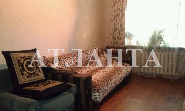 Продается 2-комнатная квартира на ул. Терешковой — 35 000 у.е.