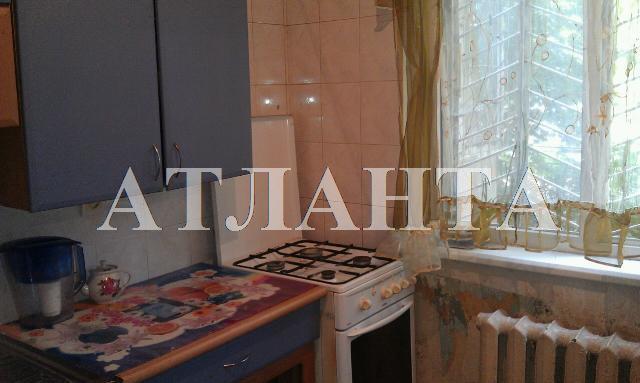 Продается 2-комнатная квартира на ул. Терешковой — 35 000 у.е. (фото №4)