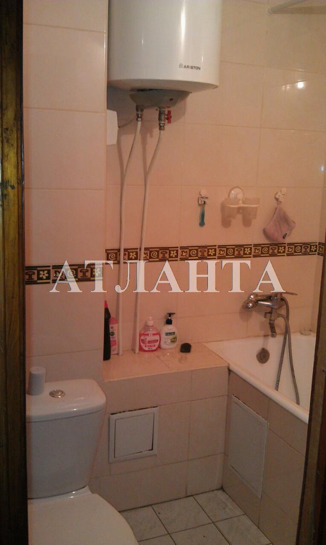 Продается 2-комнатная квартира на ул. Терешковой — 35 000 у.е. (фото №5)
