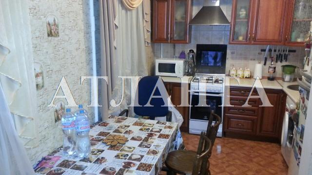 Продается 3-комнатная квартира на ул. Академика Глушко — 65 000 у.е. (фото №3)