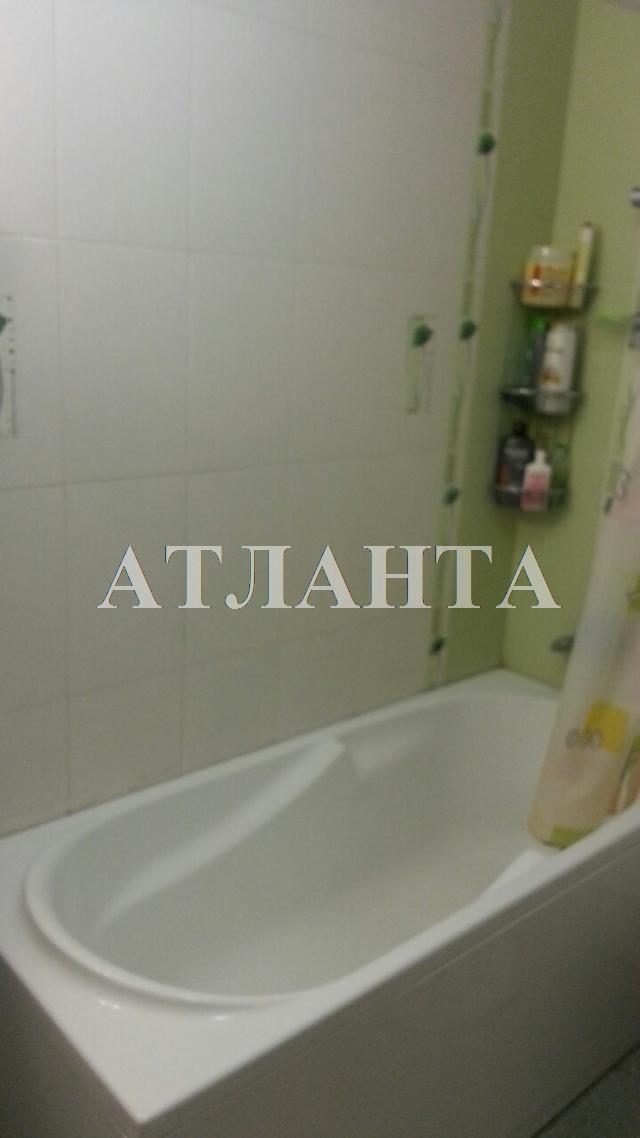 Продается 3-комнатная квартира на ул. Академика Глушко — 65 000 у.е. (фото №9)