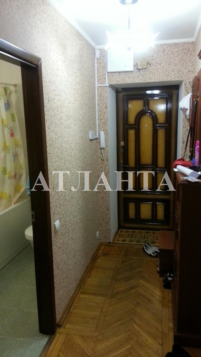 Продается 3-комнатная квартира на ул. Академика Глушко — 65 000 у.е. (фото №10)