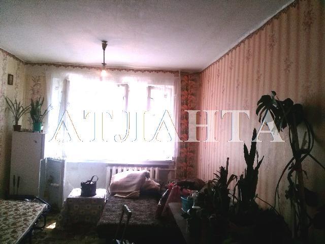Продается 1-комнатная квартира на ул. Терешковой — 11 000 у.е.