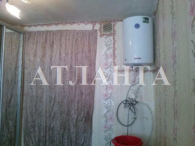 Продается 1-комнатная квартира на ул. Терешковой — 10 500 у.е. (фото №2)
