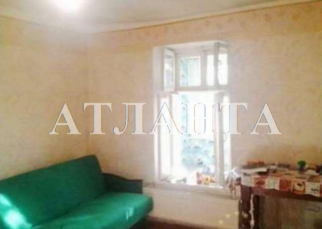 Продается 1-комнатная квартира на ул. Виноградный Пер. — 17 000 у.е.