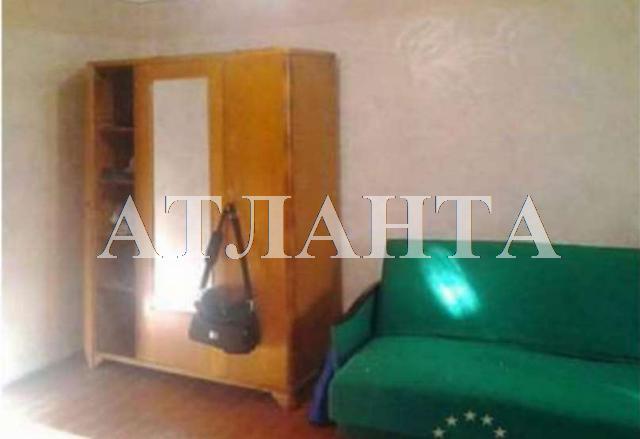 Продается 1-комнатная квартира на ул. Виноградный Пер. — 17 000 у.е. (фото №2)