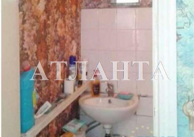 Продается 1-комнатная квартира на ул. Виноградный Пер. — 17 000 у.е. (фото №4)