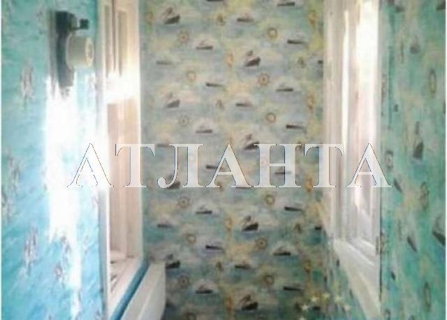 Продается 1-комнатная квартира на ул. Виноградный Пер. — 17 000 у.е. (фото №6)
