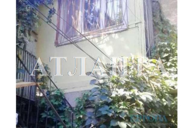 Продается 1-комнатная квартира на ул. Виноградный Пер. — 17 000 у.е. (фото №7)