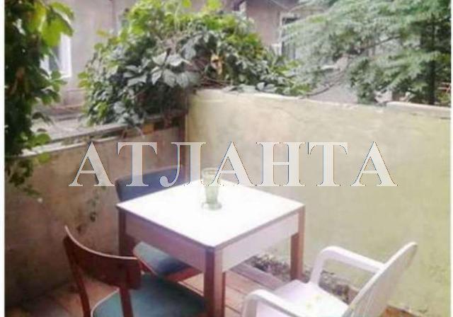 Продается 1-комнатная квартира на ул. Виноградный Пер. — 17 000 у.е. (фото №8)