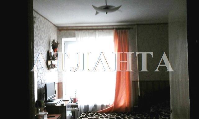 Продается 1-комнатная квартира на ул. Фонтанская Дор. — 11 000 у.е.