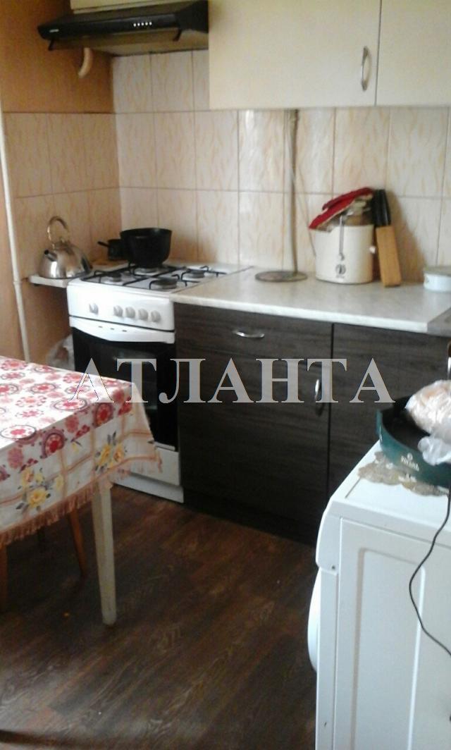 Продается 1-комнатная квартира на ул. Фонтанская Дор. — 11 000 у.е. (фото №2)