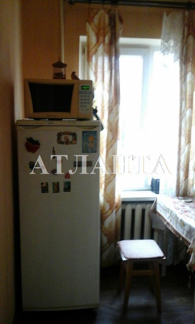 Продается 1-комнатная квартира на ул. Фонтанская Дор. — 11 000 у.е. (фото №3)