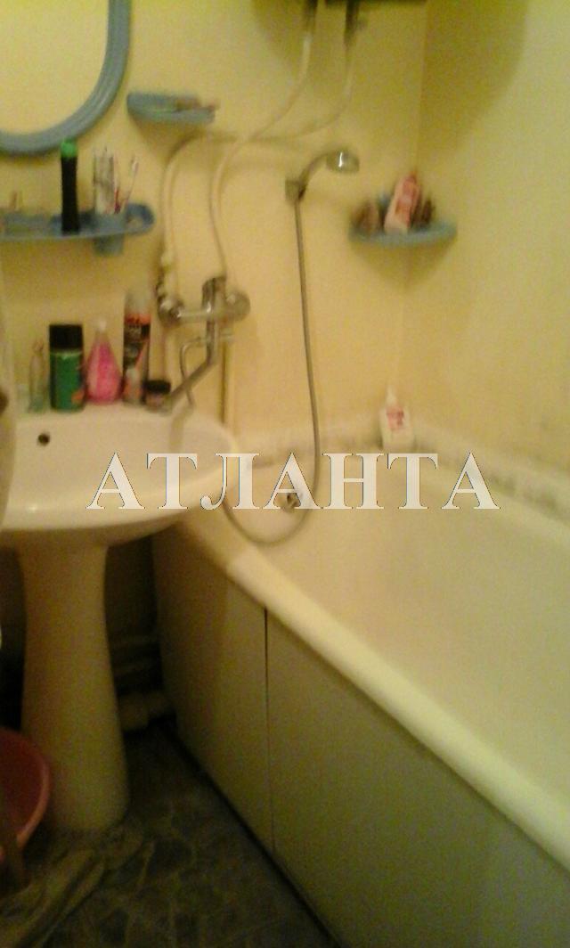 Продается 1-комнатная квартира на ул. Фонтанская Дор. — 11 000 у.е. (фото №4)