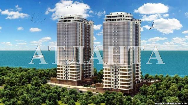 Продается 2-комнатная квартира в новострое на ул. Гагаринское Плато — 80 000 у.е.