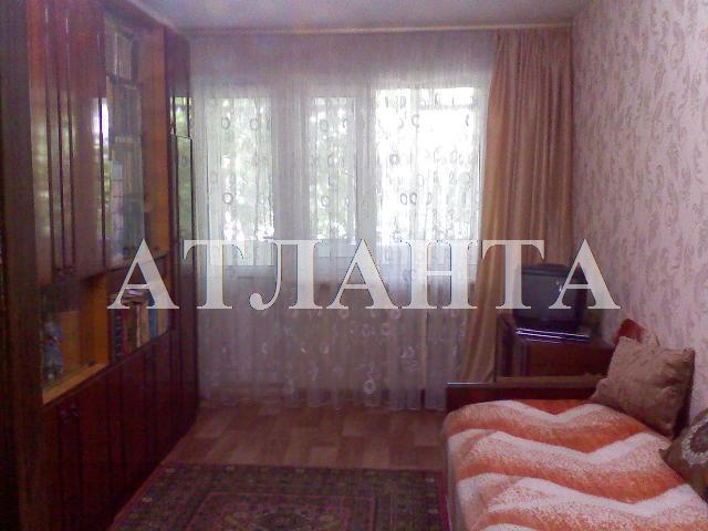 Продается 2-комнатная квартира на ул. Петрова Ген. — 33 000 у.е. (фото №2)
