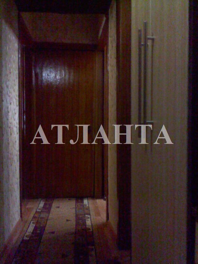 Продается 2-комнатная квартира на ул. Петрова Ген. — 33 000 у.е. (фото №3)