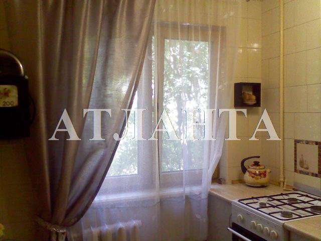 Продается 2-комнатная квартира на ул. Петрова Ген. — 33 000 у.е. (фото №4)