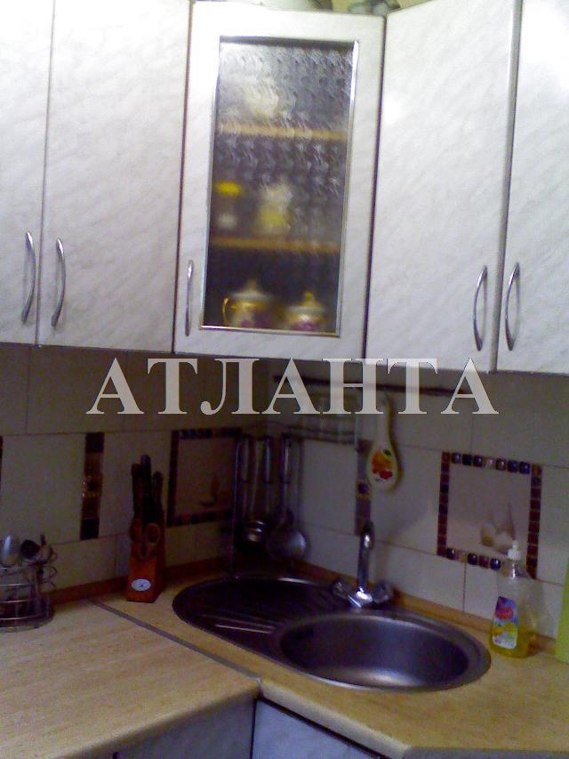 Продается 2-комнатная квартира на ул. Петрова Ген. — 33 000 у.е. (фото №5)