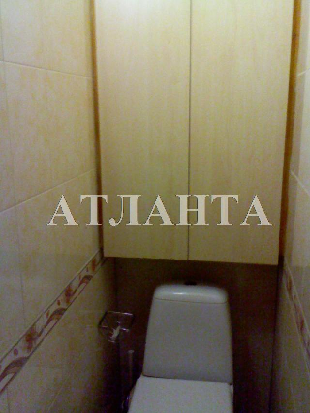 Продается 2-комнатная квартира на ул. Петрова Ген. — 33 000 у.е. (фото №7)