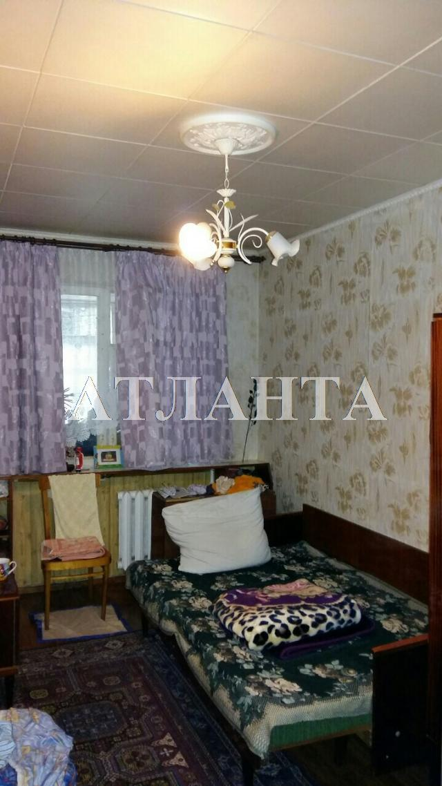 Продается 3-комнатная квартира на ул. Краснова — 40 000 у.е.