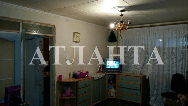 Продается 3-комнатная квартира на ул. Краснова — 40 000 у.е. (фото №2)