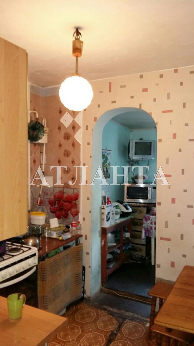 Продается 3-комнатная квартира на ул. Краснова — 40 000 у.е. (фото №3)
