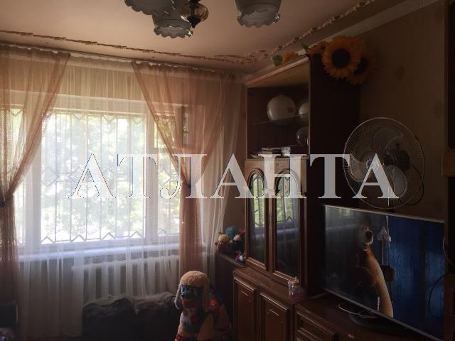 Продается 3-комнатная квартира на ул. Люстдорфская Дорога — 49 500 у.е. (фото №2)