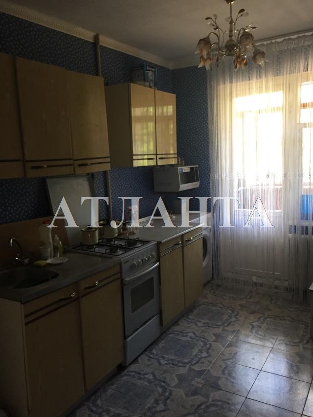 Продается 3-комнатная квартира на ул. Люстдорфская Дорога — 49 500 у.е. (фото №3)
