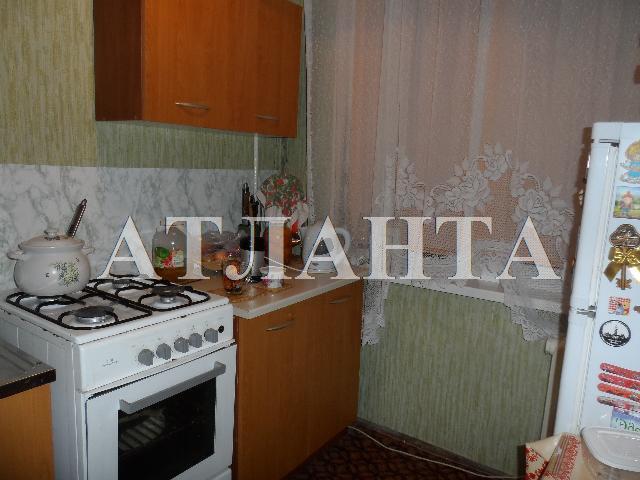 Продается 3-комнатная квартира на ул. Рабина Ицхака — 34 000 у.е. (фото №3)