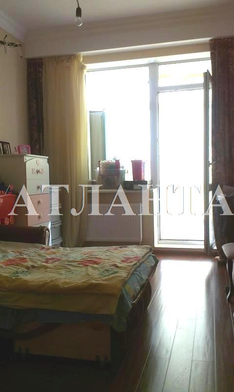 Продается 2-комнатная квартира на ул. Армейская — 107 000 у.е.