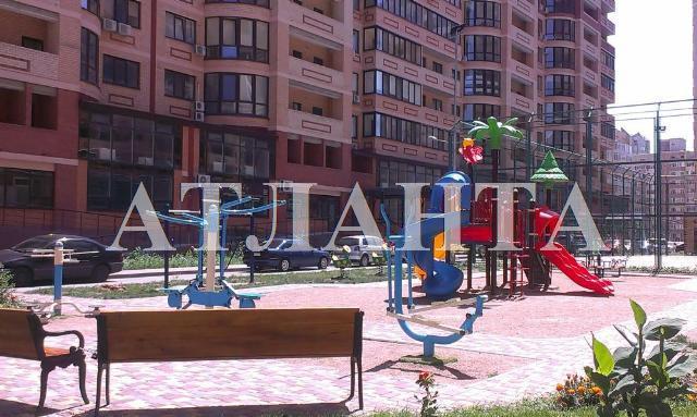 Продается 2-комнатная квартира на ул. Армейская — 107 000 у.е. (фото №14)