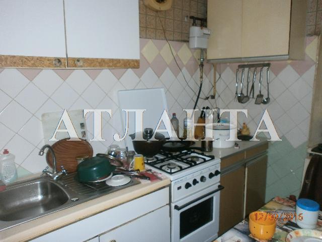Продается 2-комнатная квартира на ул. Терешковой — 30 000 у.е. (фото №4)