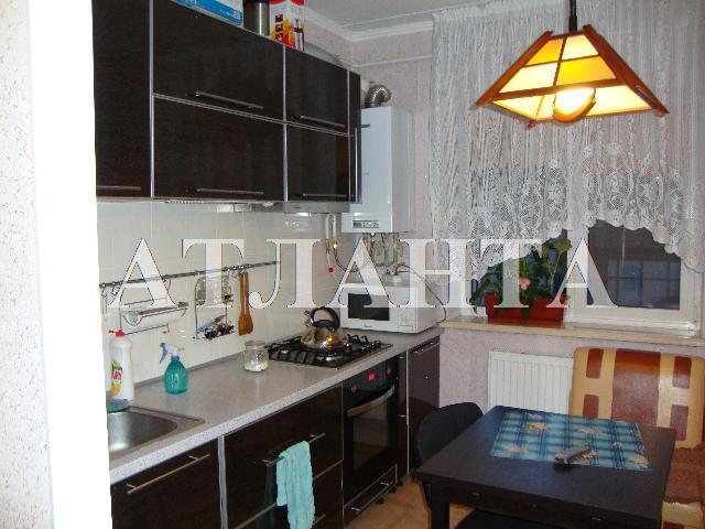Продается 1-комнатная квартира на ул. Литовская — 26 000 у.е. (фото №4)