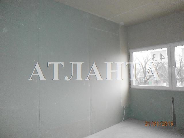 Продается 1-комнатная квартира в новострое на ул. Китобойная — 36 500 у.е. (фото №2)