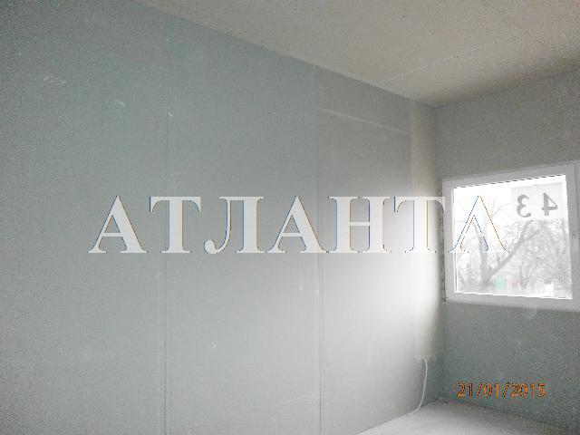 Продается 1-комнатная квартира в новострое на ул. Китобойная — 36 500 у.е. (фото №3)