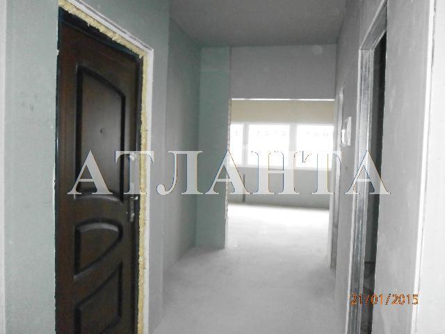 Продается 1-комнатная квартира в новострое на ул. Китобойная — 36 500 у.е. (фото №7)