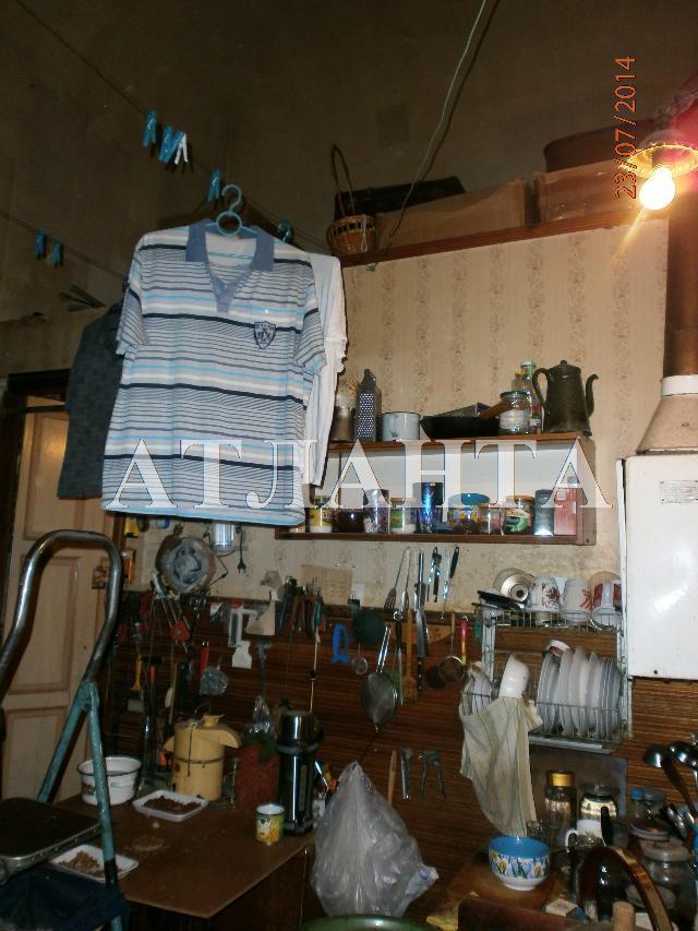 Продается 2-комнатная квартира на ул. Гоголя — 57 000 у.е.
