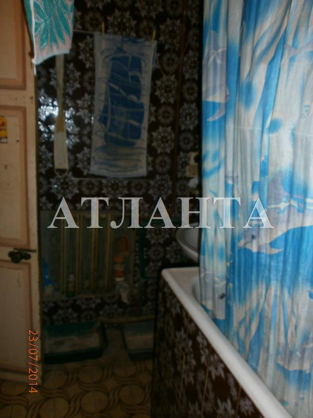 Продается 2-комнатная квартира на ул. Гоголя — 56 000 у.е. (фото №7)