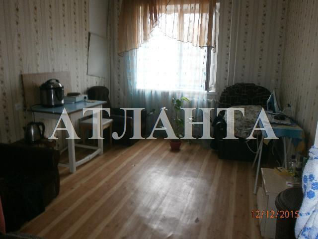 Продается 2-комнатная квартира на ул. Овидиопольская Дорога 3 — 21 000 у.е.