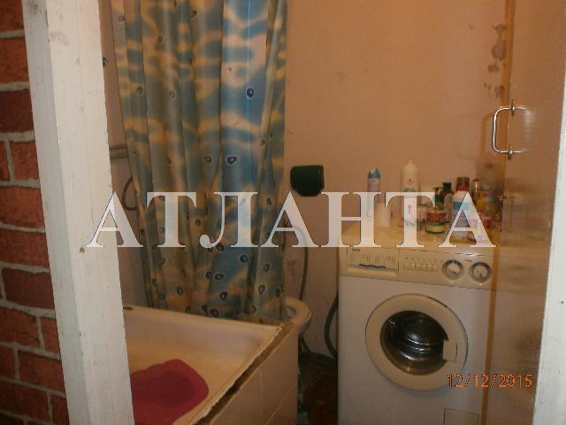 Продается 2-комнатная квартира на ул. Овидиопольская Дорога 3 — 21 000 у.е. (фото №2)