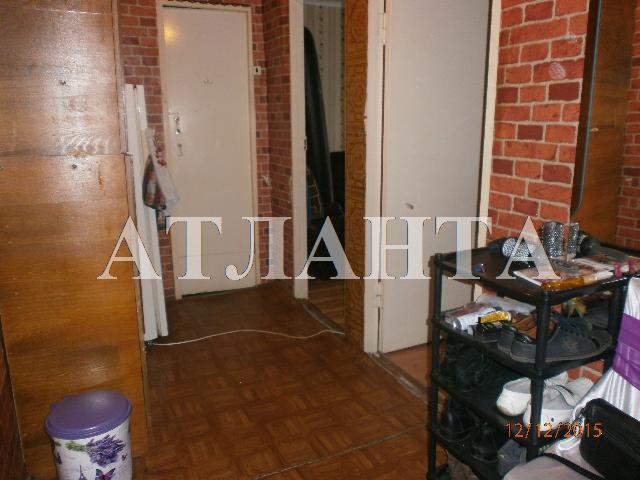 Продается 2-комнатная квартира на ул. Овидиопольская Дорога 3 — 21 000 у.е. (фото №3)