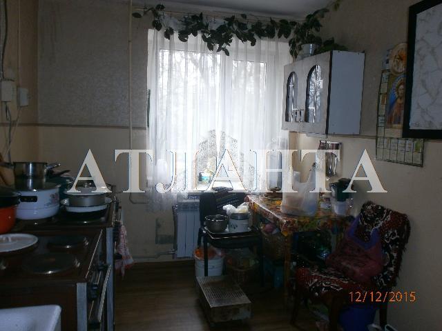 Продается 2-комнатная квартира на ул. Овидиопольская Дорога 3 — 21 000 у.е. (фото №4)