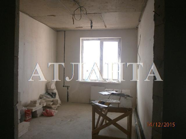 Продается 2-комнатная квартира в новострое на ул. Радужный М-Н — 43 000 у.е.