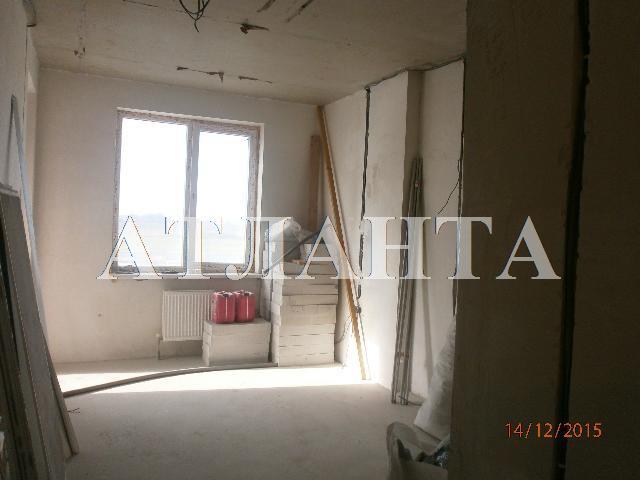 Продается 2-комнатная квартира в новострое на ул. Радужный М-Н — 43 000 у.е. (фото №2)
