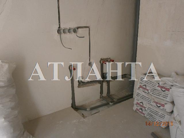 Продается 2-комнатная квартира в новострое на ул. Радужный М-Н — 39 000 у.е. (фото №3)