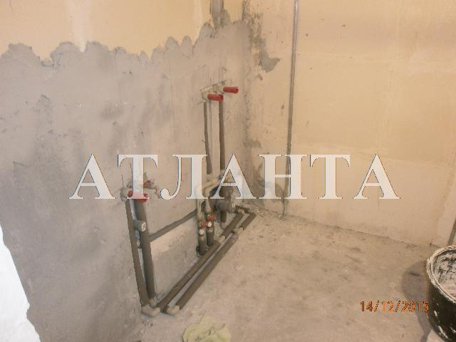 Продается 2-комнатная квартира в новострое на ул. Радужный М-Н — 43 000 у.е. (фото №5)